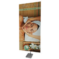 "360 Banner Display Kit 36"" x 78"""