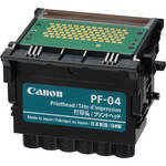 PF-04 Print Head ONLY FOR iPF650, iPF655, iPF750, iPF755, iPF780, iPF785